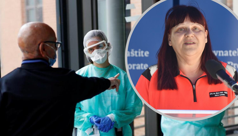 Liječnici ljuti na Grbu-Bujević: 'Pa vi ne znate o čemu pričate'