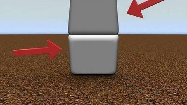 Ova dva kvadrata su iste boje. Ne vjerujete? Položite prst vodoravno na spoj kvadrata