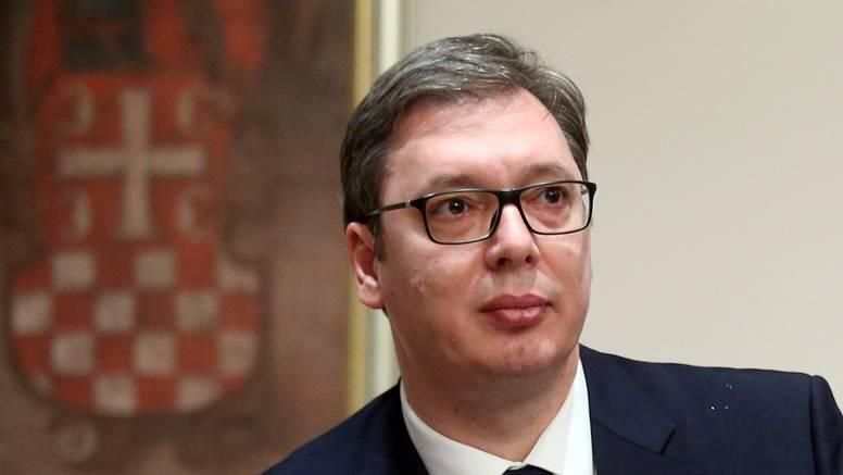Na Kongres u Zagreb dolazi i Vučić, držat će govor u Areni