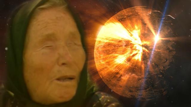 Ona je prorekla baš sve: Čak i godinu kada stiže - kraj svijeta