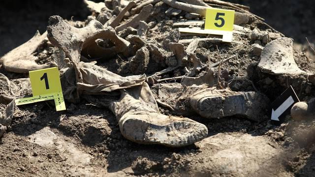 Tijela pronađena u Rostovu su Hrvati nestali 1993. godine