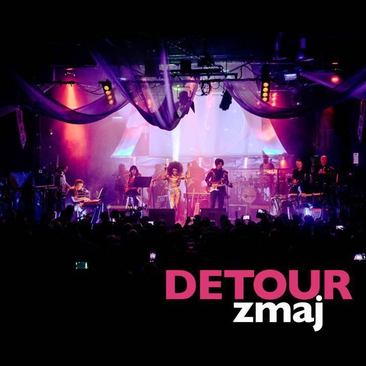Novi spot Detoura snimljen je  na velikom koncertu u Tvornici