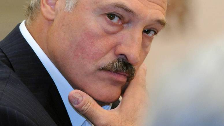 Britanija uvela nove sankcije Bjelorusiji zbog Lukašenkovog režima, on želi pregovarati