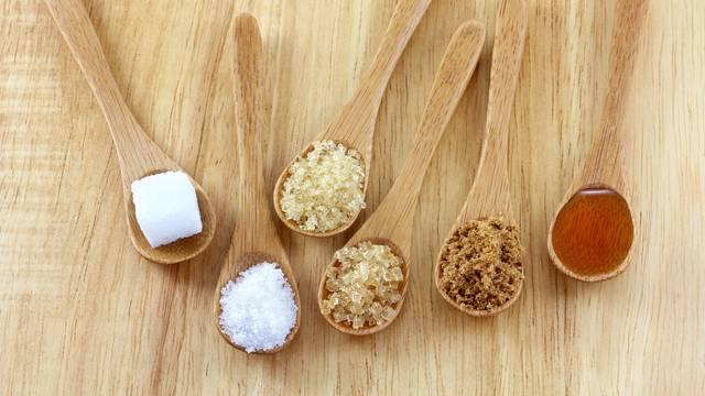 Alternative šećeru: Stevia poboljšava rad štitnjače i organizma