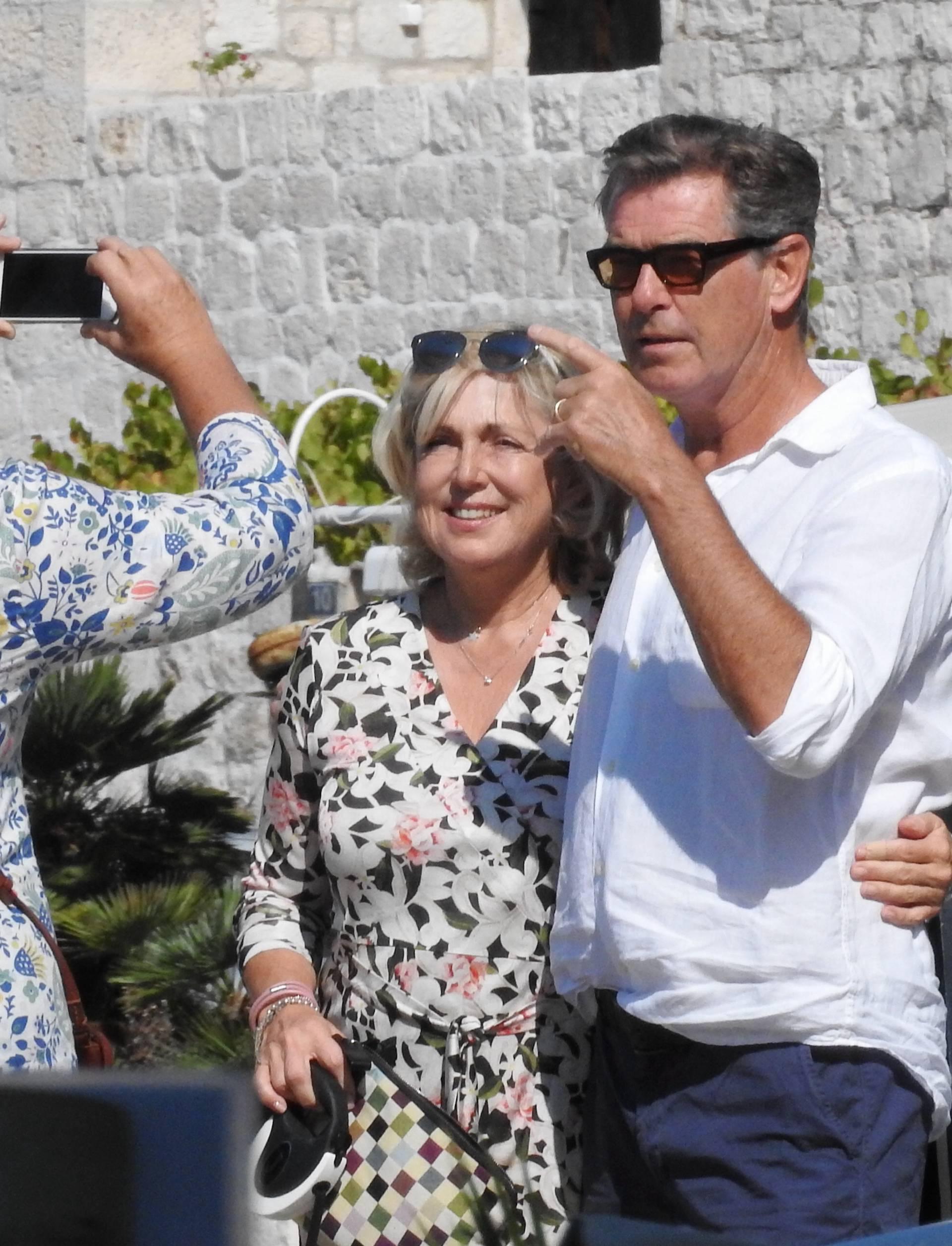 Završilo je snimanje 'Mamma Mije': Hollywood odlazi s Visa