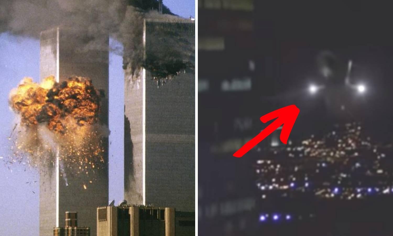 HTV je dva dana prije 11. rujna prikazao scene napada na WTC