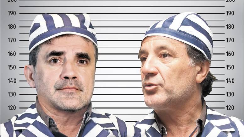 Traže se: Zoran Mamić se nije javio u zatvor pa je završio na tjeralici. Zdravka  traže od 2019.