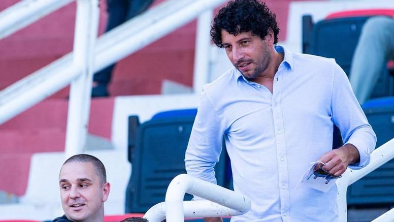 Carević: Slavio sam gol svoje momčadi, što bih drugo trebao?