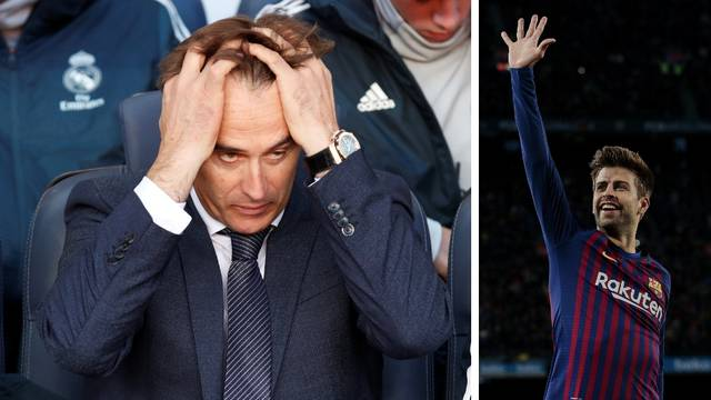 Adios, Lo5egui! Već se oprostio s igračima, a Conte je na putu