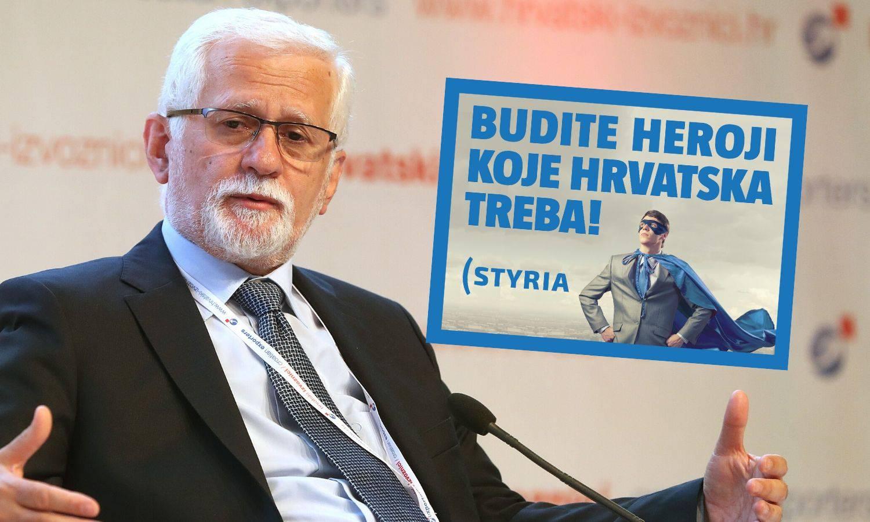 'Kriza je pokazala da Hrvatska treba imati svoju proizvodnju'