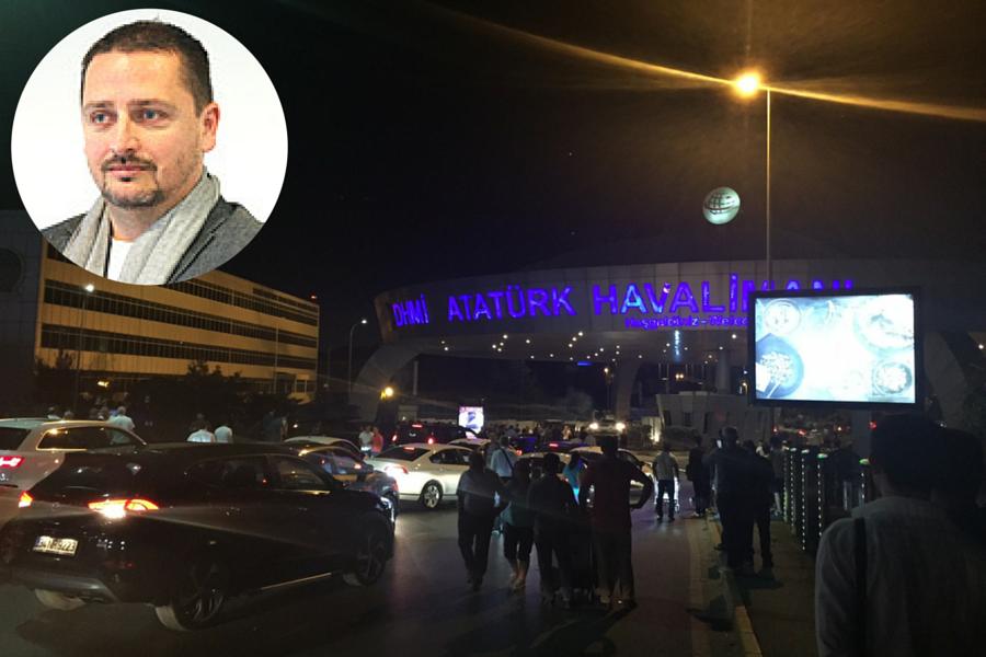 Pomoćnik ministra u Turskoj: Ne znamo kako ćemo se vratiti