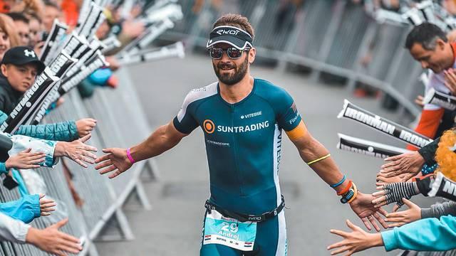 Ironman: Svaki tjedan treniram barem 35 sati, ali vrijedno je...