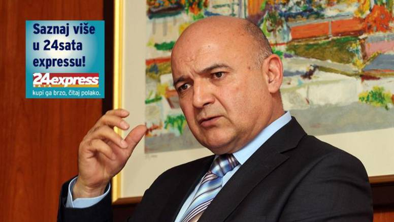 Ljubo Jurčić: Ne odustajem od politike, okupit ću nezavisne