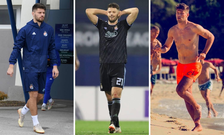 Novinarke 24sata: Petković je najzgodniji nogometaš Dinama