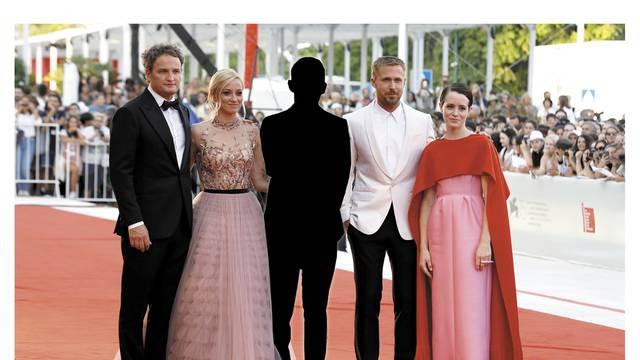 Ryan Gosling: 'Neil Armstrong je bio iznimno skroman čovjek'