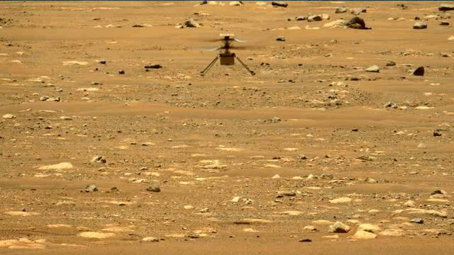 Fenomen zapanjio znanstvenike koji proučavaju Mars: Rover je stvorio ogromne oblake prašine