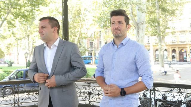 Zagreb: Predstavljen kandidat HSLS-a za predsjedničke izbore