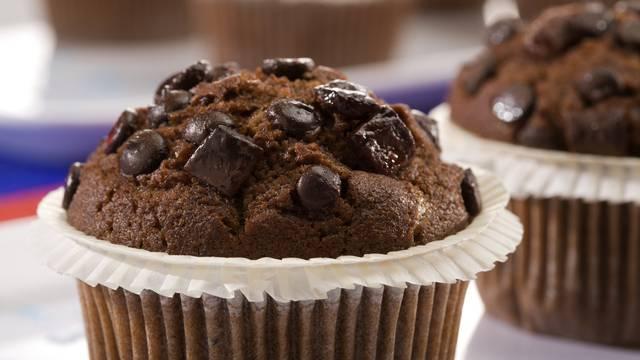 Najbolji recept za muffine: Tako sočni i fini da se tope u ustima