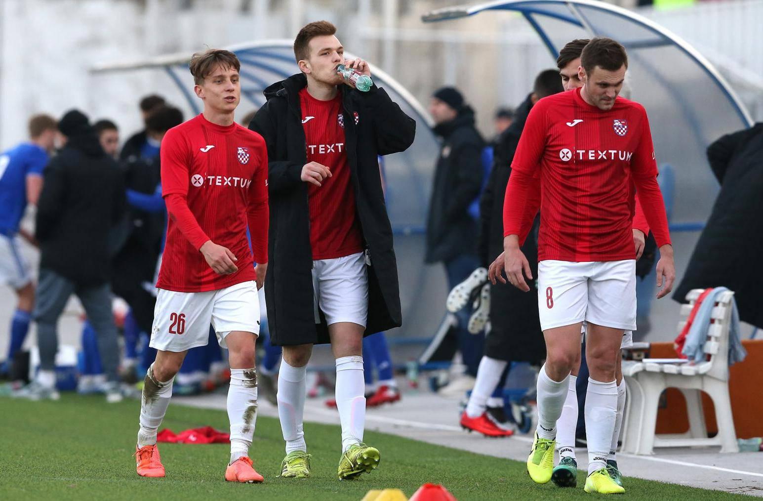 Dinamo II-Orijent