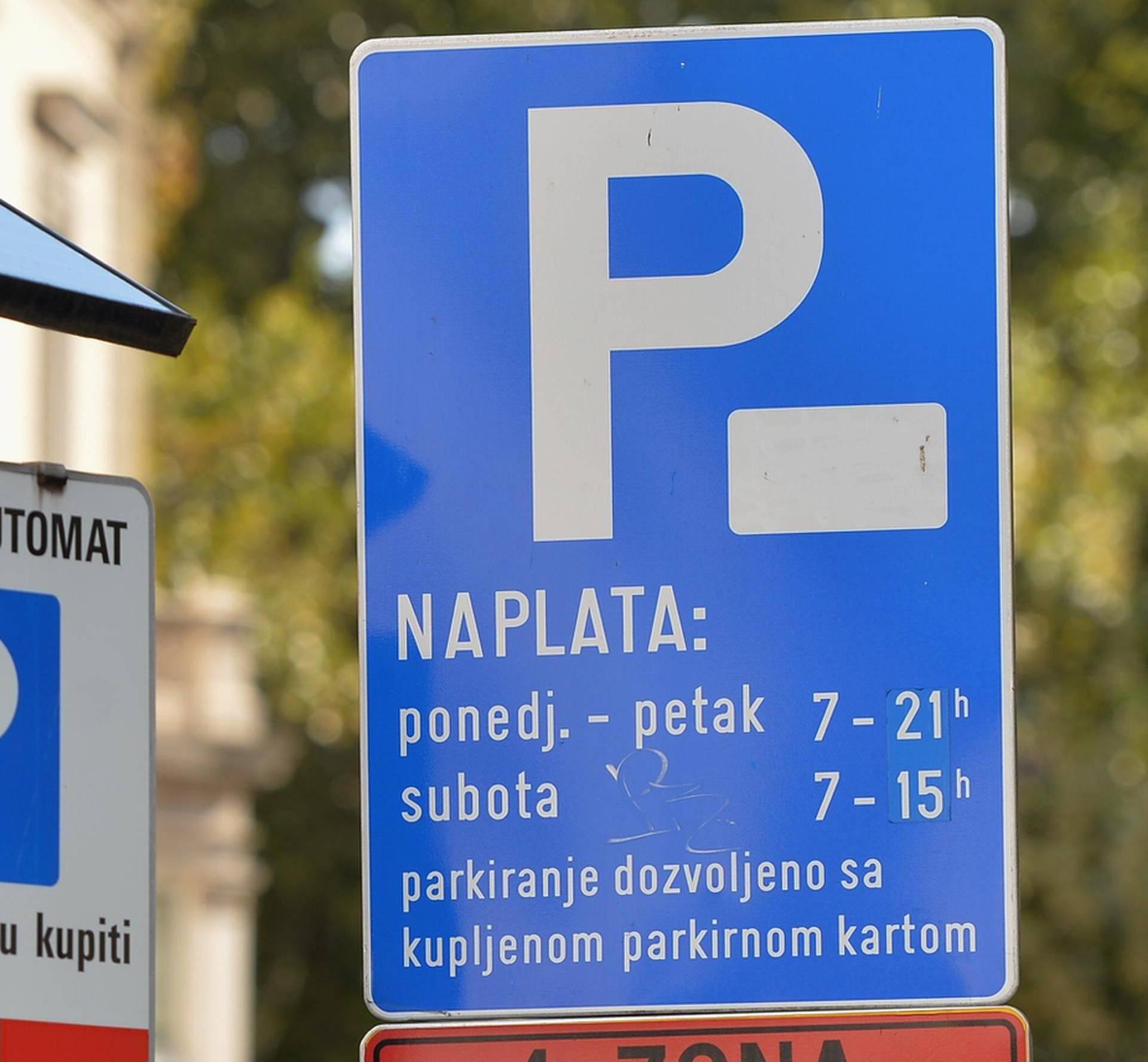 HSLS protiv Bandića: Opet želi naplatom parkinga krpati rupe
