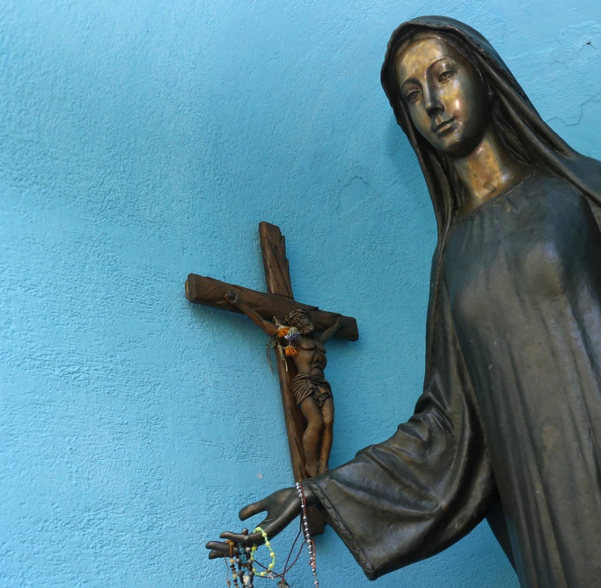 Vidioci: Gospa je rekla da je ne zatajimo kao Petar Isusa..