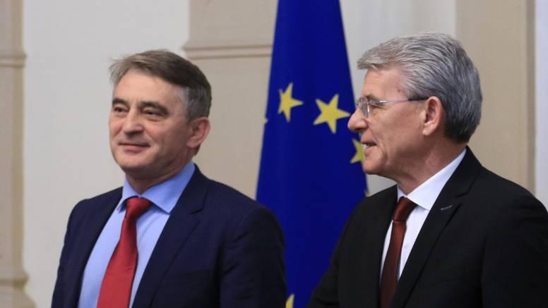 Predsjedništvo BiH hitno traži informacije o 'aferi špijunaža'