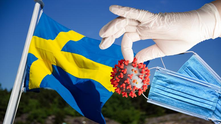 U Švedskoj ukinuta obveza nošenja maske, produženo radno vrijeme restorana i kafića