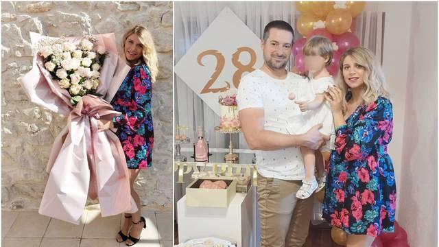 U iščekivanju bebe: Raskošno slavlje u obitelji Valentine Tijan