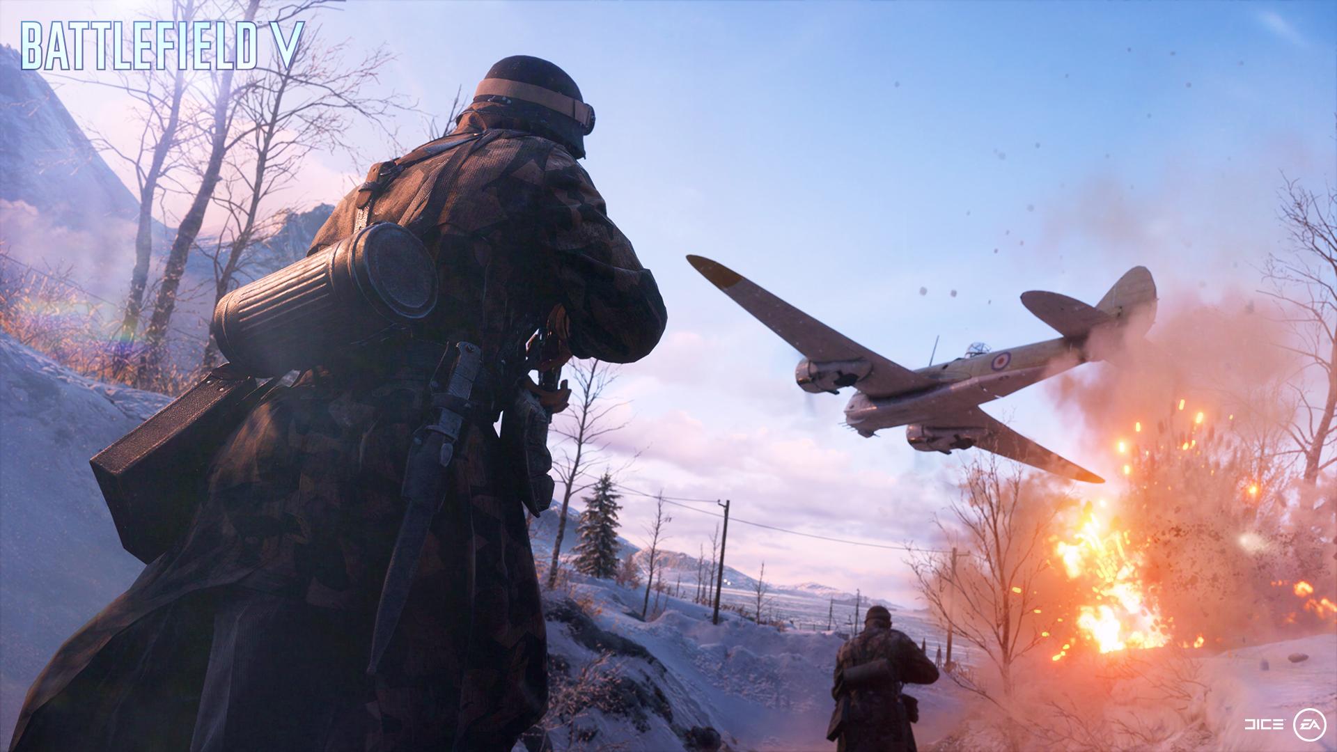 Battlefield V dobit će novi mod kojim žele udariti na Fortnite