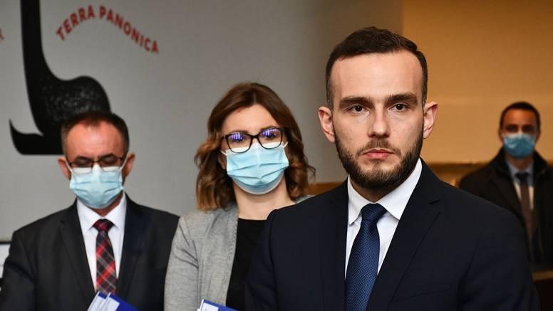 Aladrović: Nije moguće da pomoć potraje beskonačno