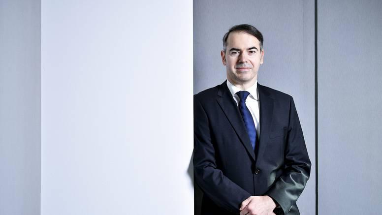 Časopis The Banker proglasio je PBZ bankom godine u Hrvatskoj