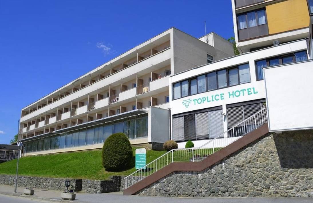 Toplice Hotel zatvorio vrata, 28 radnika ostaje bez primanja
