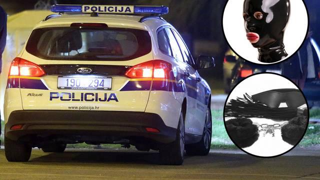 Pao sado-mazo kralj Zagreba: Igračke za seks čuvao je sud