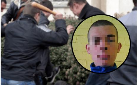 Krvavi Badnjak u Karlovcu: Mladić (18) se bori za život