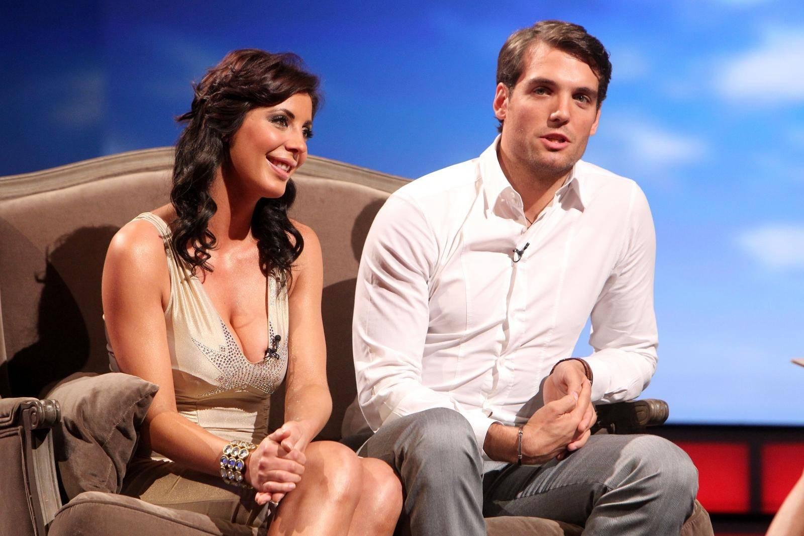 Ivana Paris o razvodu: Dino je iselio, sinovi su razlog za borbu