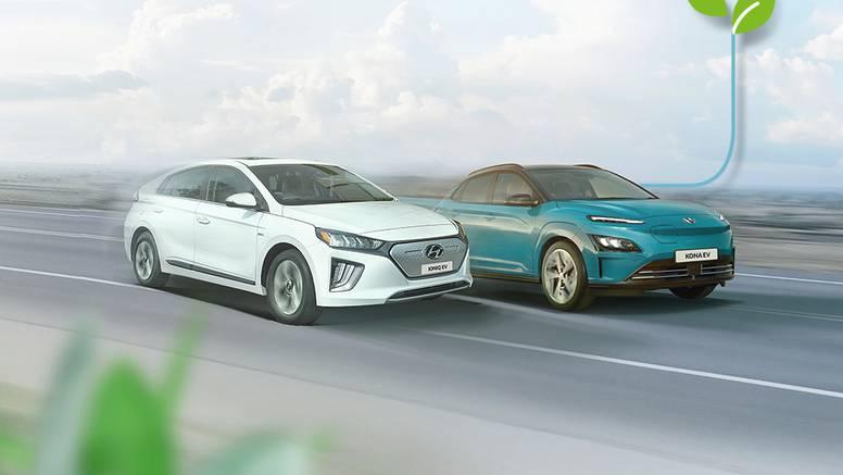 Sad je vrijeme: Iskoristite akcijsku ponudu i poticaje za kupnju električnih automobila