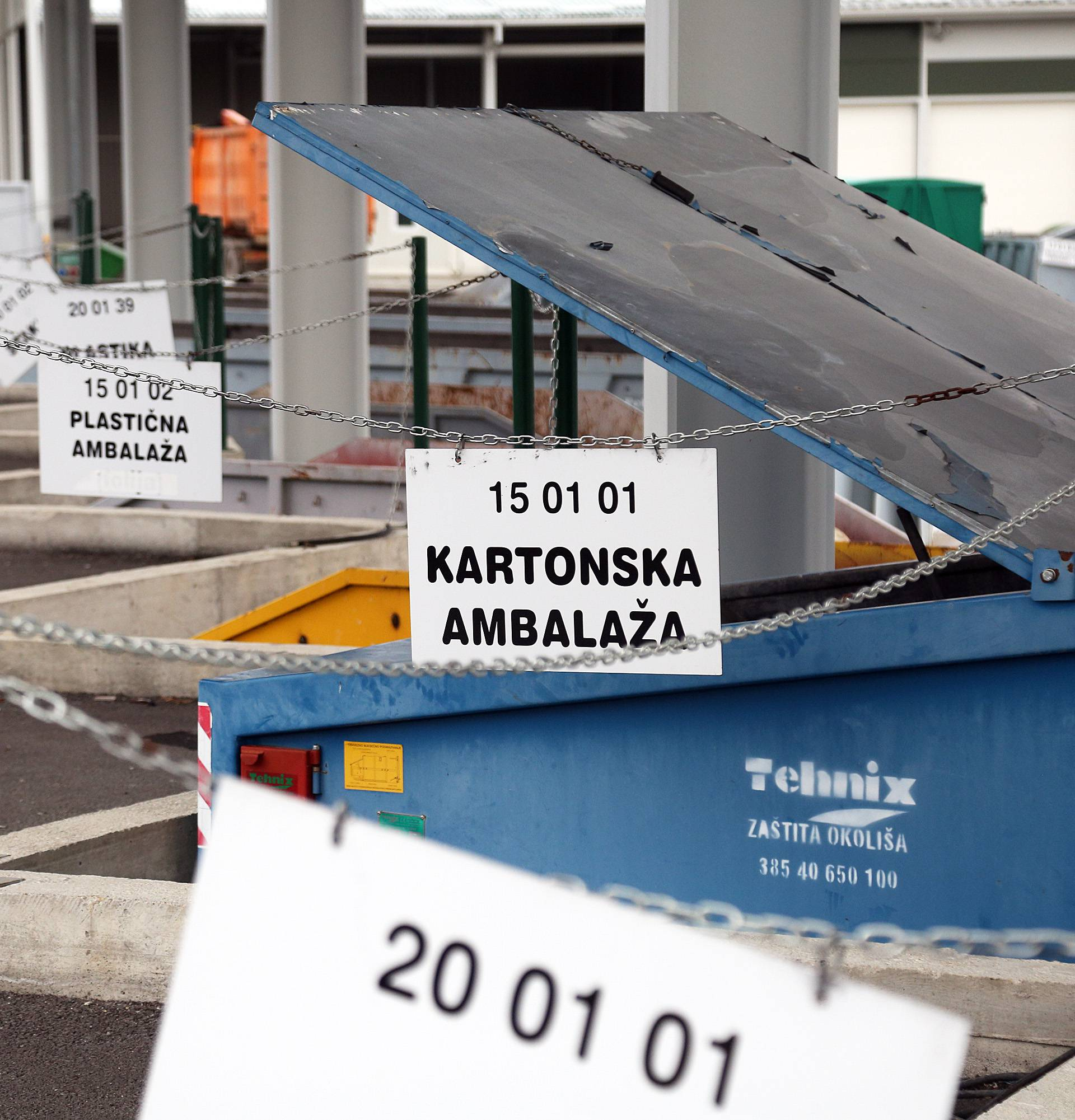 Izgubljeni u smeću: Odvajaju li uopće gradovi otpad i koliko?