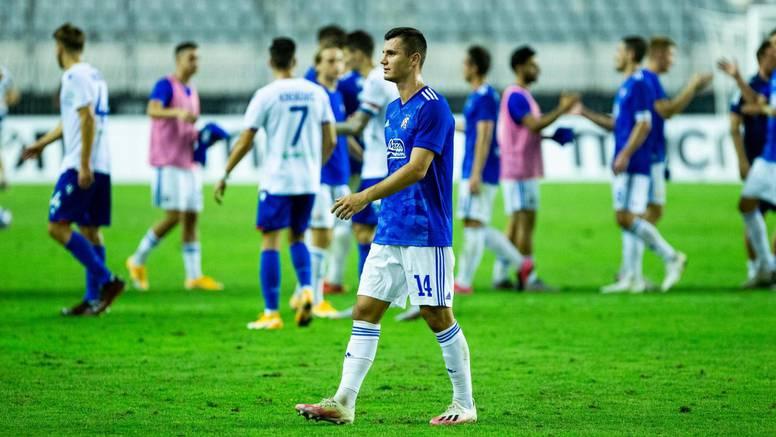 Dinamovci iskoristili 'džokera': Odgodili derbi s Hajdukom!
