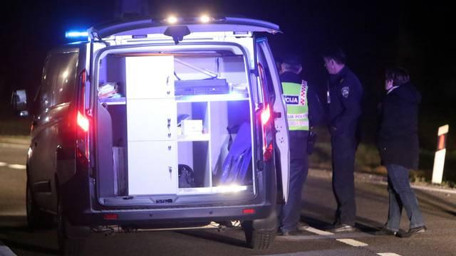 Muškarac poginuo u prometnoj nesreći u Zamršju nedaleko Karlovca