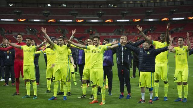 Tottenham Hotspur v KAA Gent