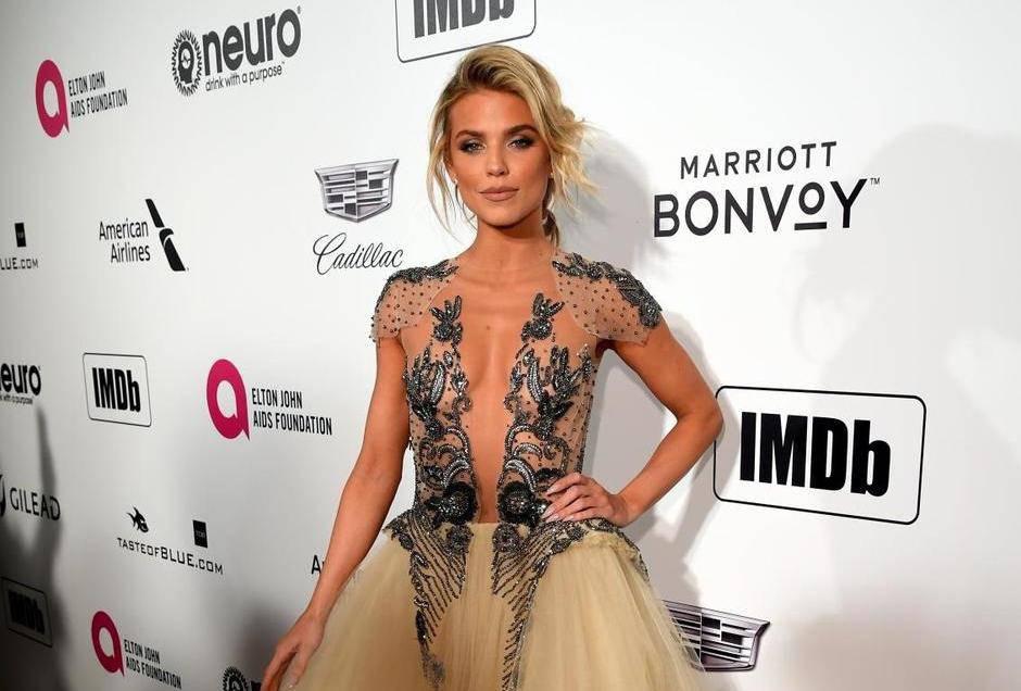 Glumica na afterparty Oscara odjenula haljinu Matije Vuice