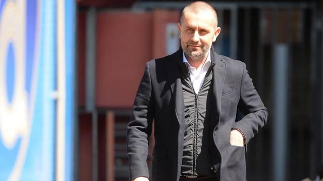 Nenad Bjelica prisato na sporazumni raskid ugovora s Dinamom