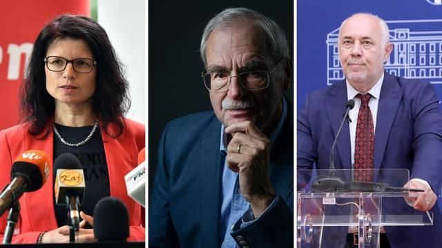 Zastupnici-liječnici odgovorili su HUBOL-u: 'Poziv je populistički'