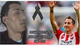 Neslana 'šala' na račun igrača Meksika: Proglasili ga mrtvim