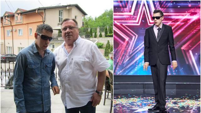 Denis: 'Imam novu pjesmu, a u spotu će glumiti Halid Bešlić...'
