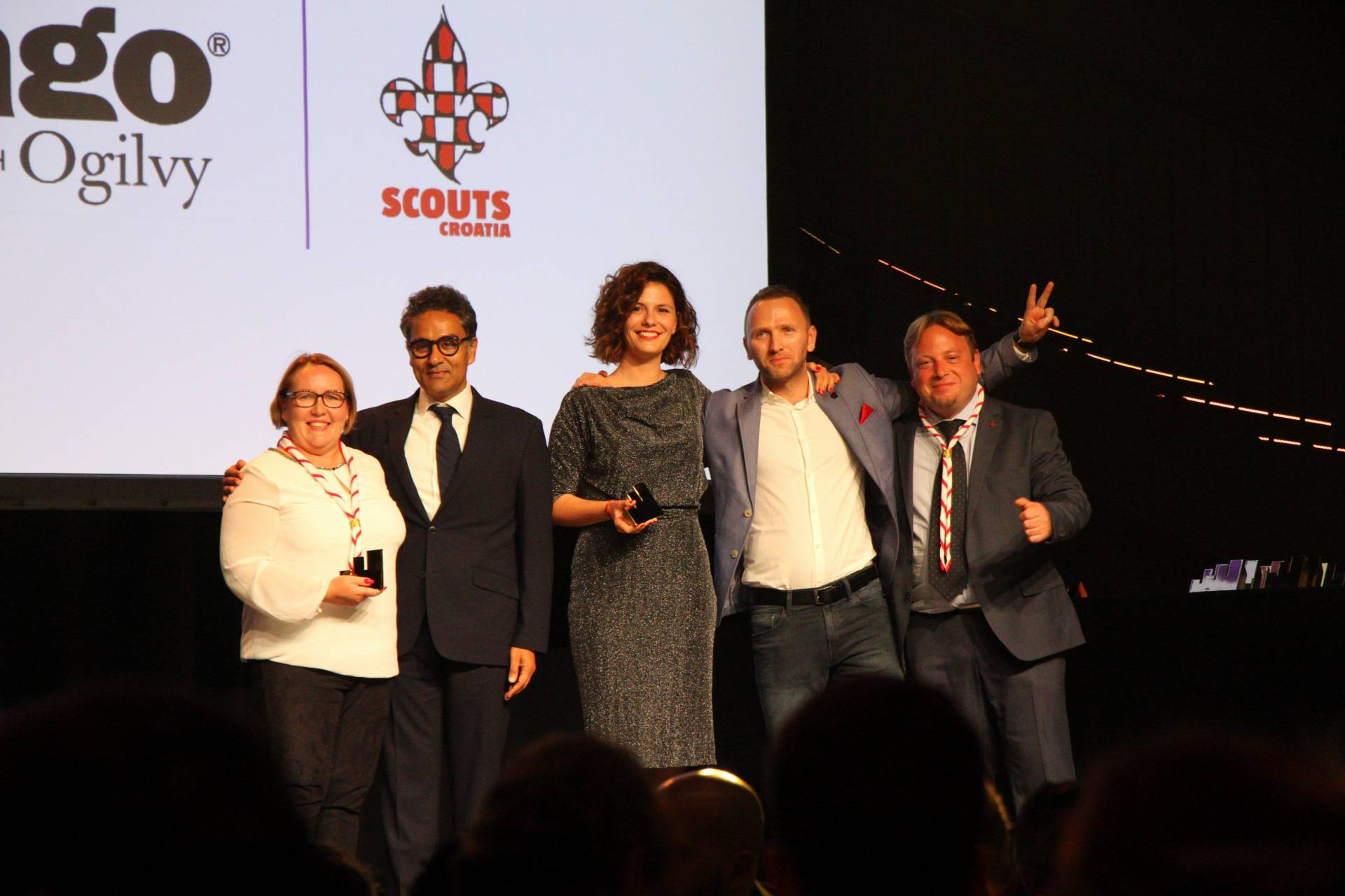 Domaći kreativci nižu nagrade: Image Ogilvy osvojili Euro Effie