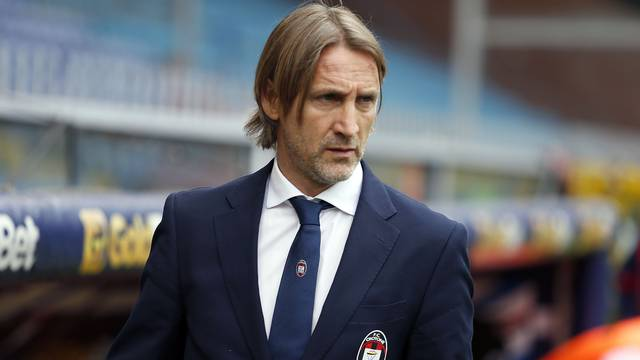 #IPP20170423# Football - soccer: Serie A, Sampdoria Genua - FC Crotone
