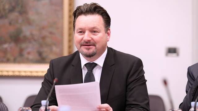 Kušević: Treba pričekati odluku Ustavnog suda o referendumu