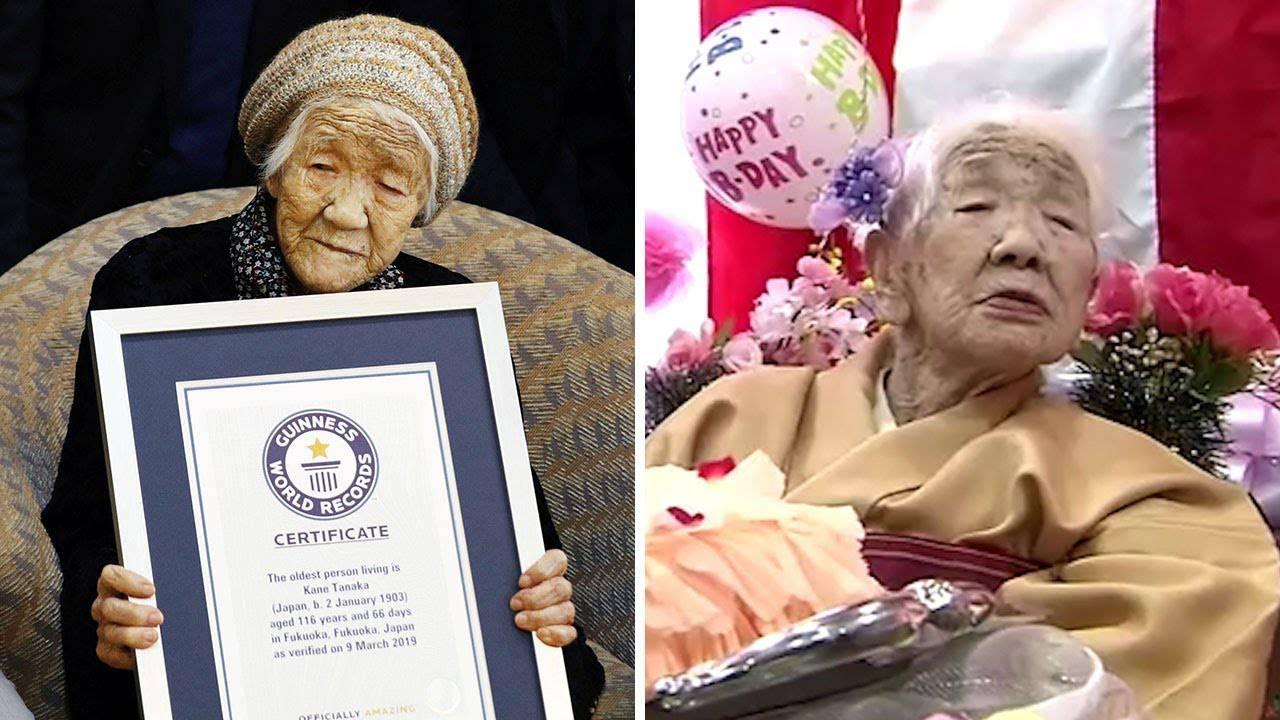 Japanka navršila 117 godina, najstarija je osoba na svijetu