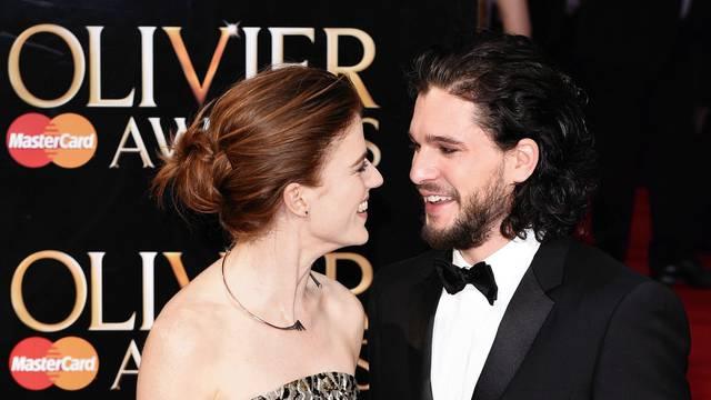 40th Olivier Awards